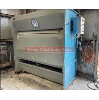 Mistral Dust Collector