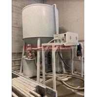 P Cruz Water Recycling System