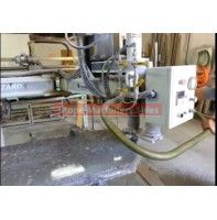 2006 Park Industries Wizard Deluxe Radial Arm Polisher