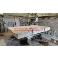 Marmo Meccanica HTO-1B Bridge Saw