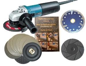 Misc tools, saws, pods, cones